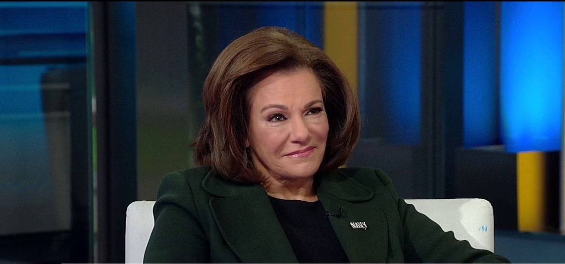 KT McFarland: FBI tried to set me up for 'perjury trap' in Trump-Russia probe