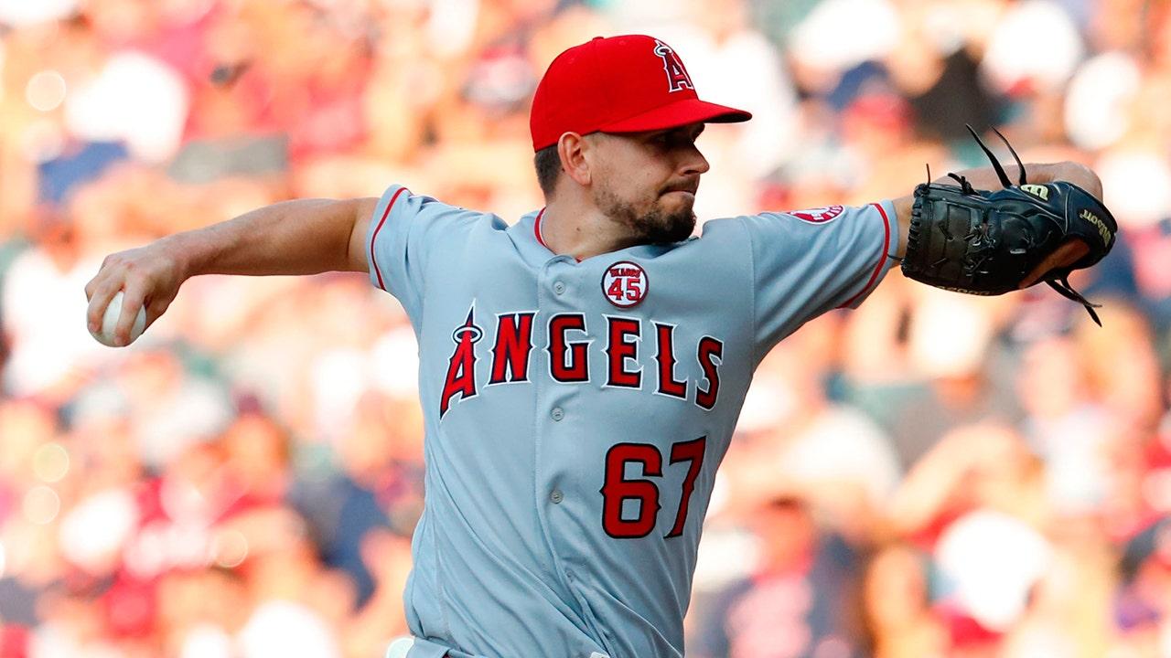 Άγγελοι στάμνα Taylor Cole θέλει MLB για να ερευνήσει το Άστρος ακόμη περισσότερο