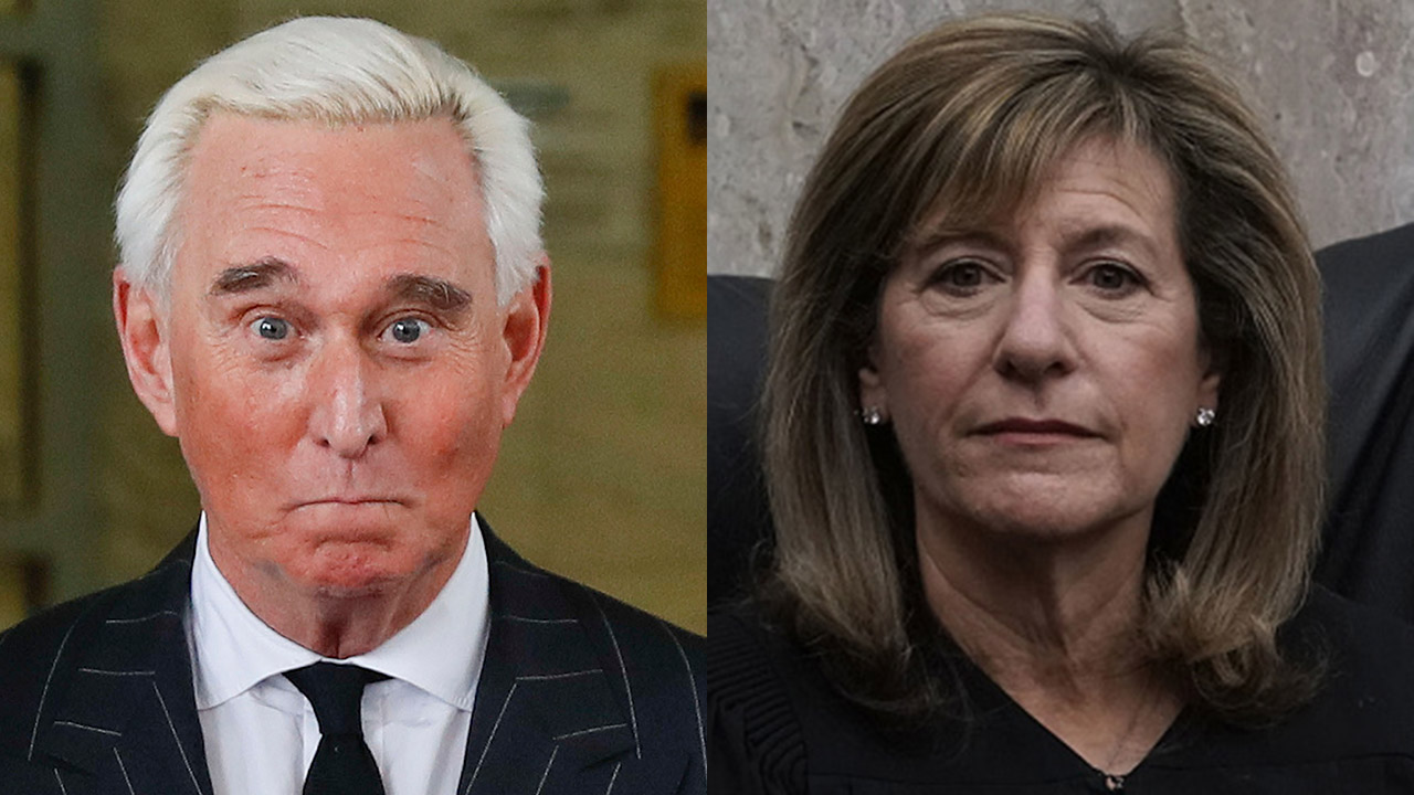 Roger Stone judge's bias may have jeopardized entire trial: former Democratic Party lawyer
