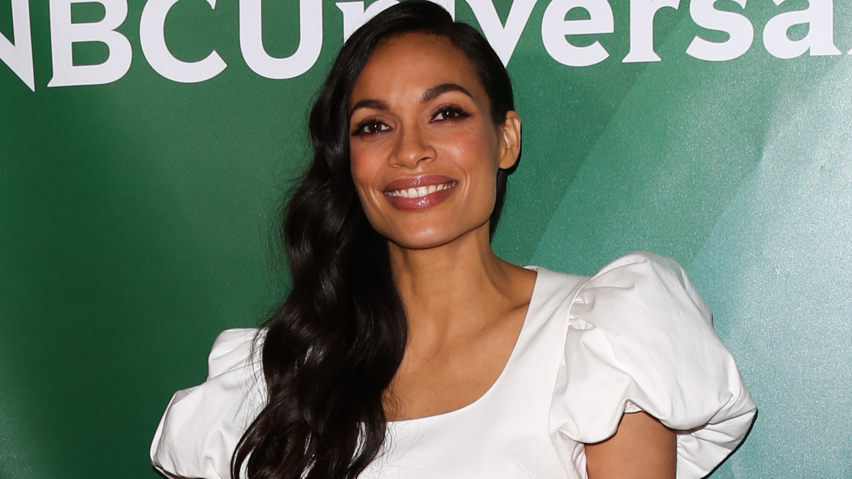 Westlake Legal Group Rosario-Dawson Rosario Dawson says it's 'scary' dating a politician Nate Day fox-news/person/cory-booker fox-news/entertainment/events/couples fox-news/entertainment/celebrity-news fox-news/entertainment fox news fnc/entertainment fnc cc26c409-8173-565a-919d-f3066d208fa6 article
