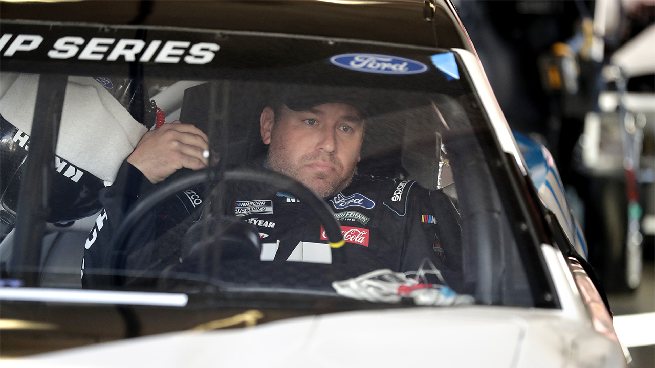 Ryan Newman, awake and talking to doctors, family: Still hospitalized in serious condition after fiery Daytona 500 crash