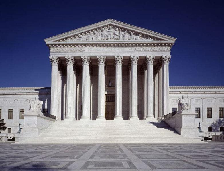 7 historic Supreme Court decisions