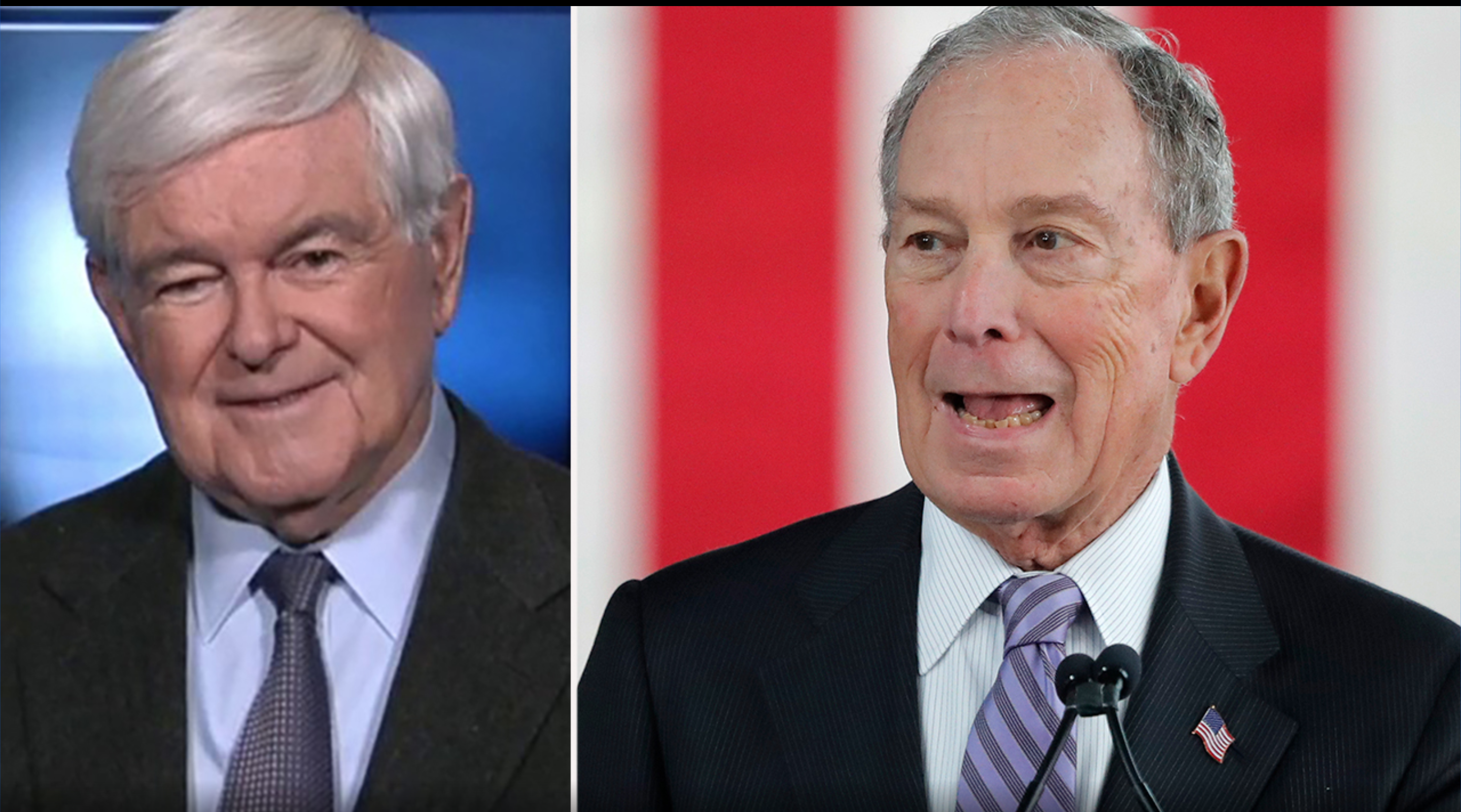 Westlake Legal Group Screen-Shot-2020-02-18-at-8.36.10-AM Gingrich says Mike Bloomberg could spend up to $6 billion 'carpet-bombing' states with ads Joshua Nelson fox-news/shows/fox-friends fox-news/politics/elections/democrats fox-news/politics/2020-presidential-election fox-news/person/michael-bloomberg fox-news/media/fox-news-flash fox news fnc/media fnc article 0c56482c-75d1-575d-8150-88b1f73fcf8e