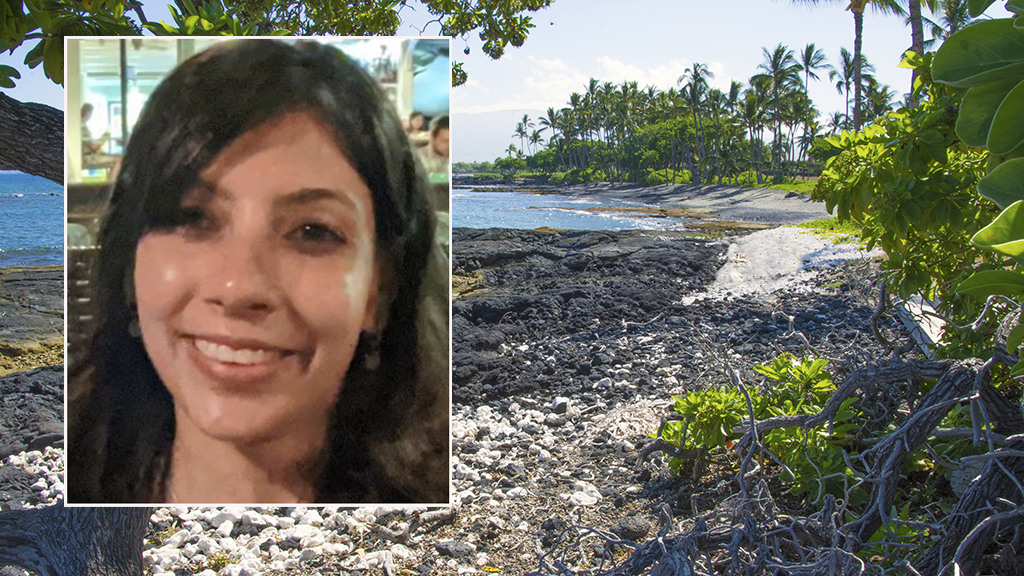 Google project manager facing murder charge after wife disappears in Hawaii, body found