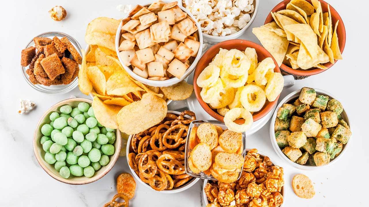 National-Snack-Monat: 7 Dinge, die Sie nicht wissen, über Ihre Lieblings-Snacks