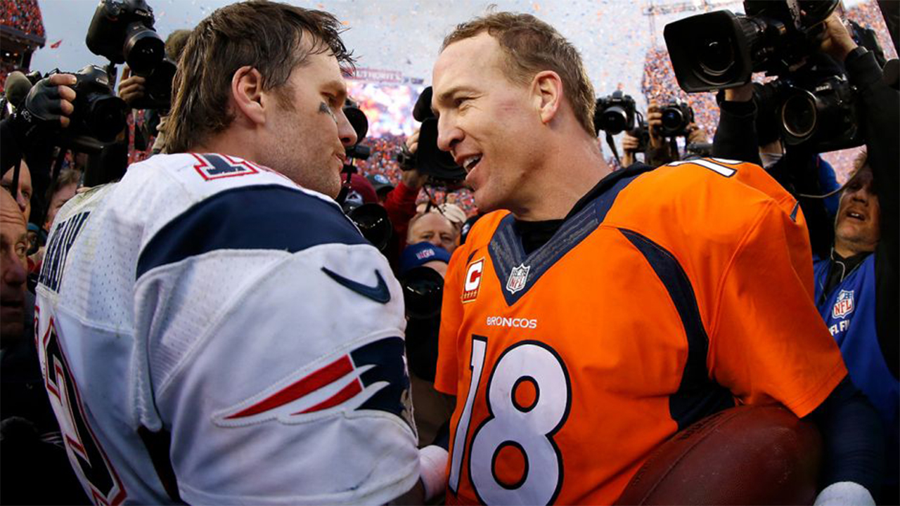 Broncos use viral Peyton Manning photo to take playful jab at Tom Brady – Fox News