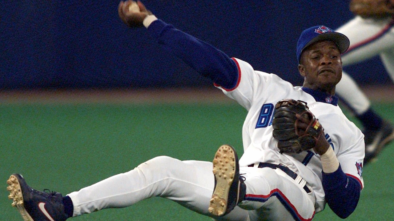 Tony Fernandez, former MLB All-Star, dies after battle with kidney disease