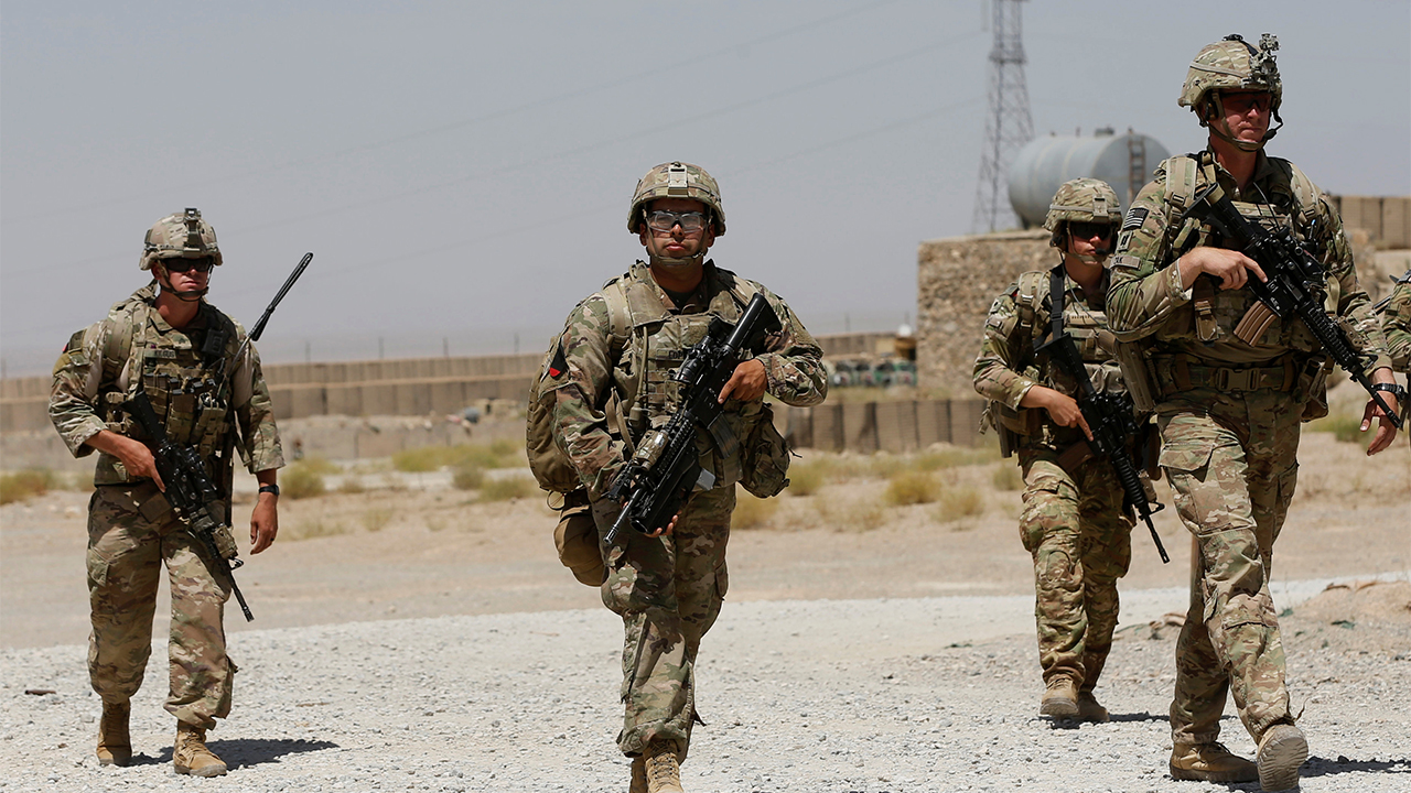 Westlake Legal Group US-Troops-Afghanistan-REUTERS Multiple US casualties in Afghanistan after attack during military mission, officials say Nick Givas fox-news/world/conflicts/afghanistan fox-news/us/military fox-news/person/donald-trump fox news fnc/us fnc article 6b955fd4-2d6e-5c9a-aacb-ef6f43794acf