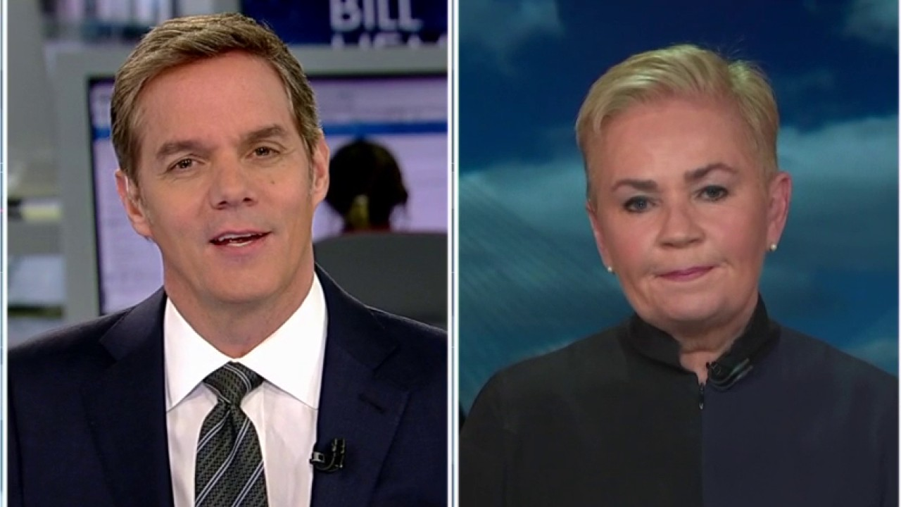 Westlake Legal Group Video-57 Mary Anne Marsh says Bloomberg 'looked like the Wizard of Oz' in debate, rivals 'pulled the curtain back' fox-news/shows/bill-hemmer-reports fox-news/politics/elections/democrats fox-news/person/michael-bloomberg fox-news/media/fox-news-flash fox-news/media fox news fnc/media fnc Charles Creitz article 17999b5d-1b85-50bf-be83-573b176e71d5