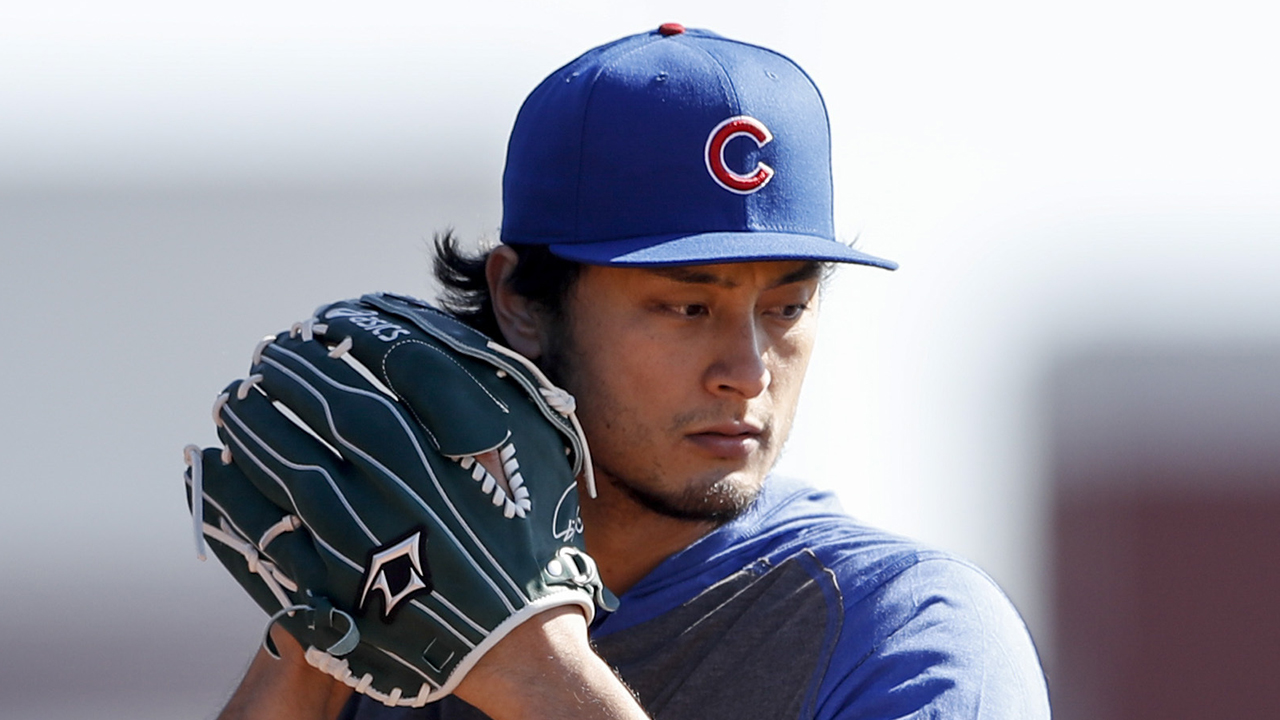 Darvish: Astros should be stripped of '17 World Series title