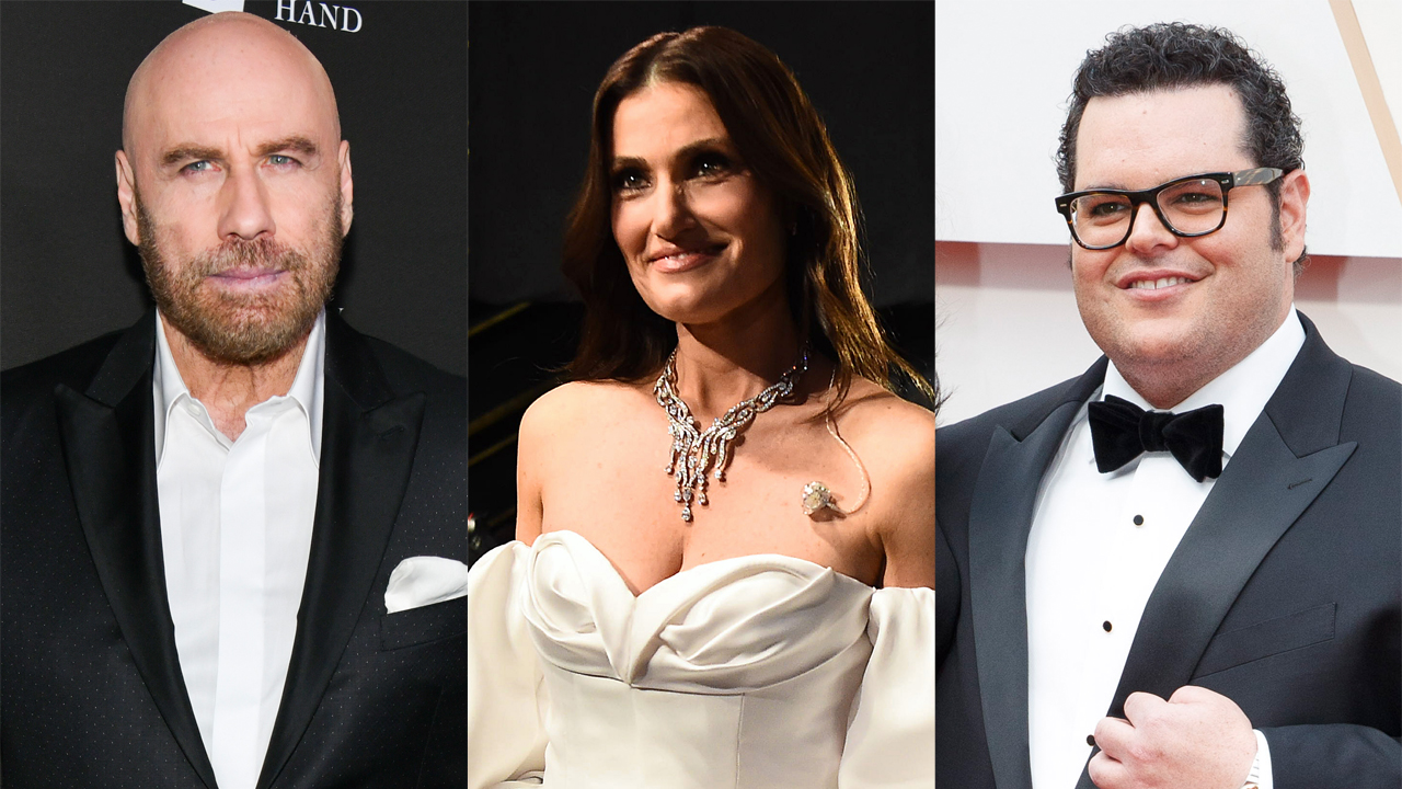 Westlake Legal Group adele-dazeem Oscars 2020: John Travolta's Idina Menzel flub made fun of by Josh Gad Nate Day fox-news/person/john-travolta fox-news/entertainment/music fox-news/entertainment/movies fox-news/entertainment/events/oscars fox-news/entertainment fox news fnc/entertainment fnc article 34844700-9c1c-500f-a6a9-b65a095d9035