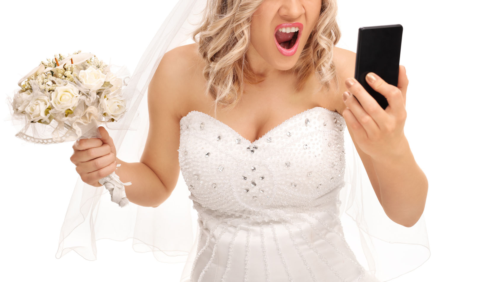 Bride-to-be puts stranger's email address on invitations, demands to be given account