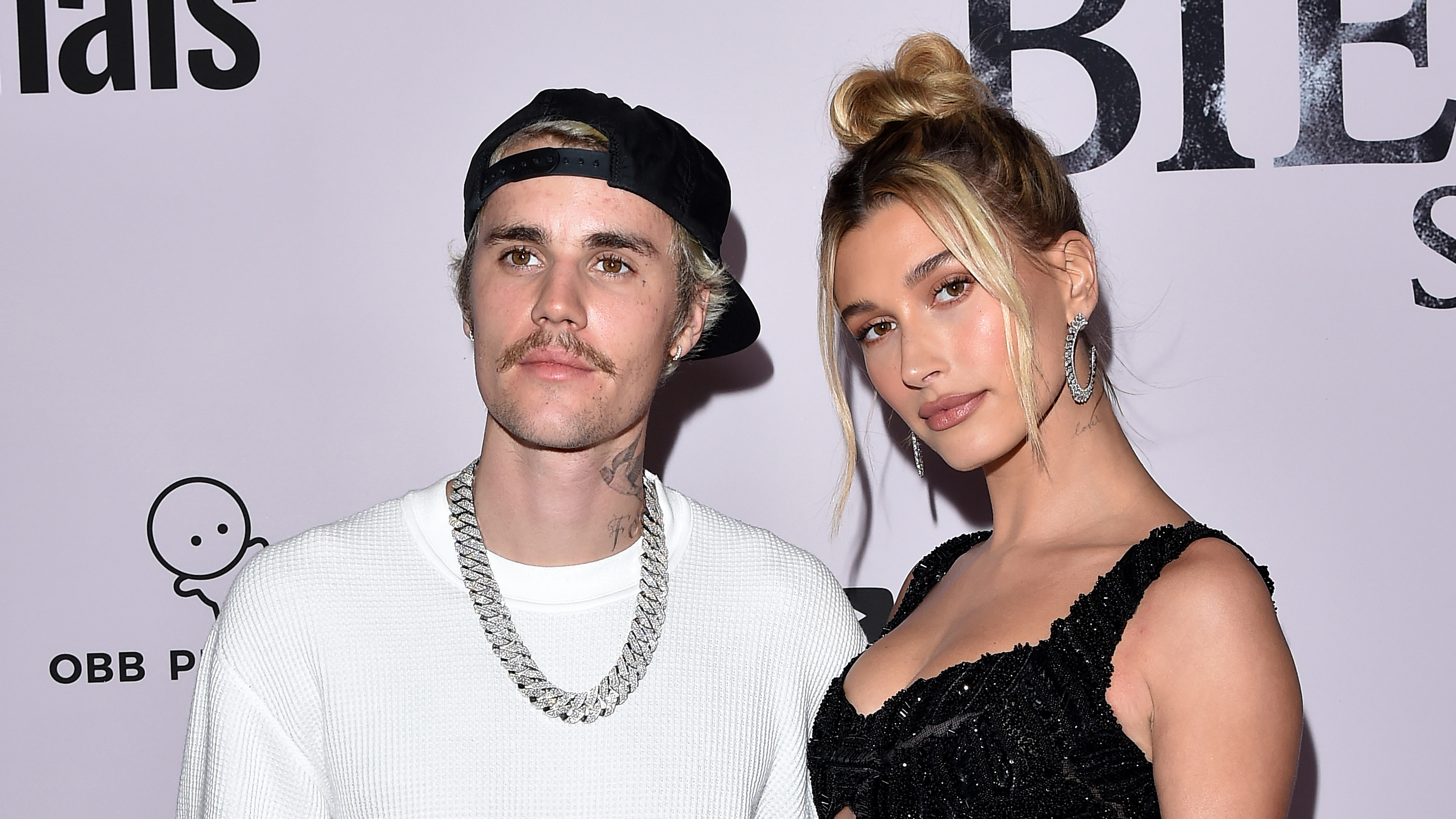 Justin Bieber calls sex life with wife Hailey 'pretty crazy'