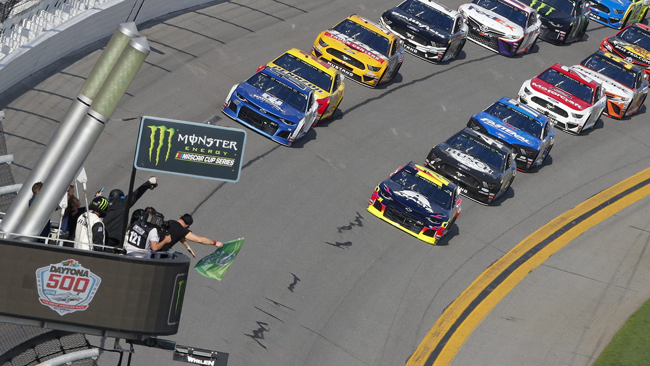 Change looming for NASCAR as Daytona 500 approaches