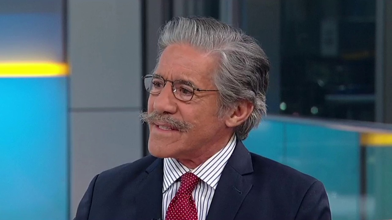 Geraldo Rivera: 'Deeply disappointed' that the left has used coronavirus to 'ridicule' Trump