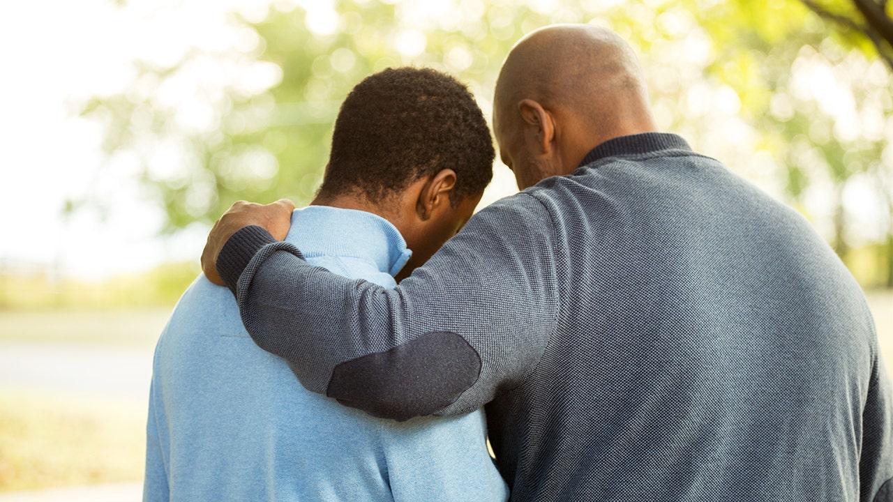 Richard Fowler: Ini Sejarah Hitam Bulan mari kita ingat Amerika dihargai hitam ayah
