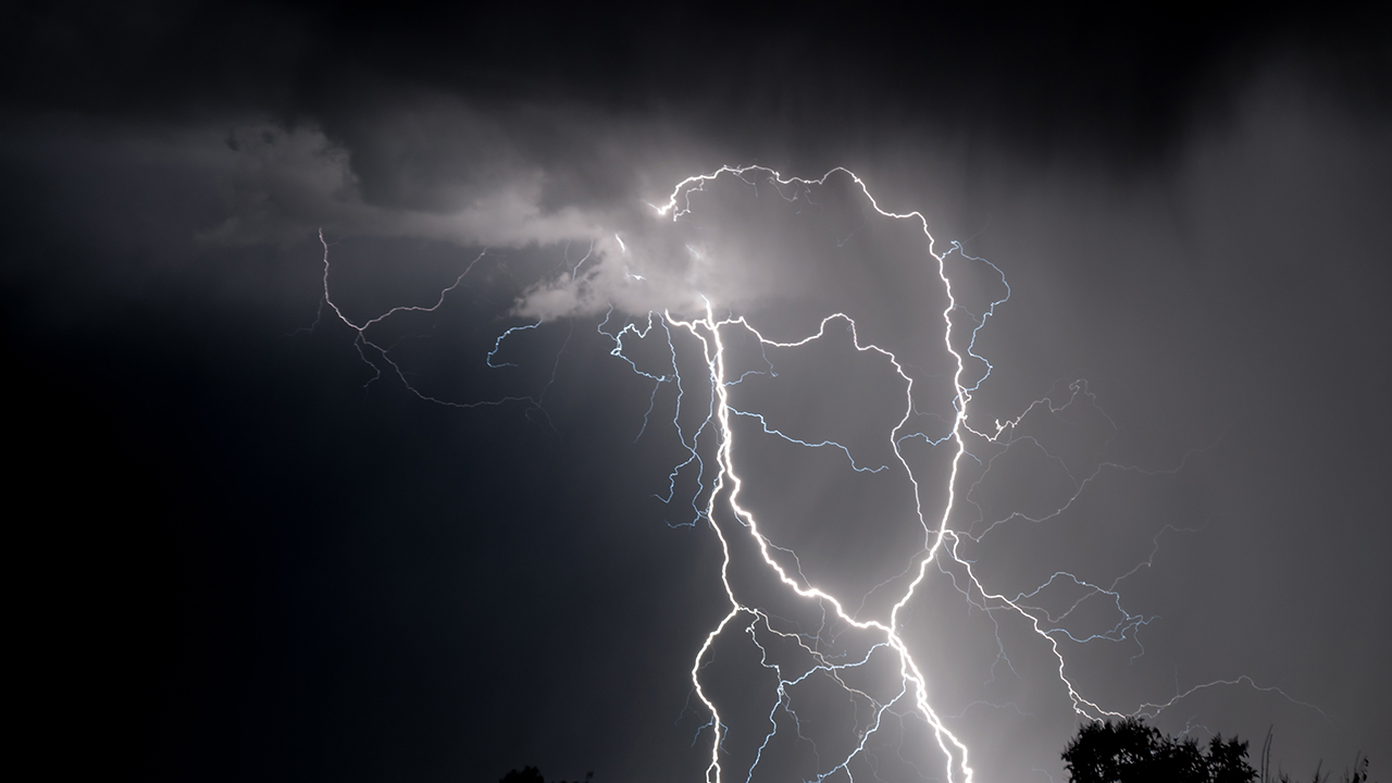 Severe thunderstorm dangers: Why you should take warnings seriously - fox