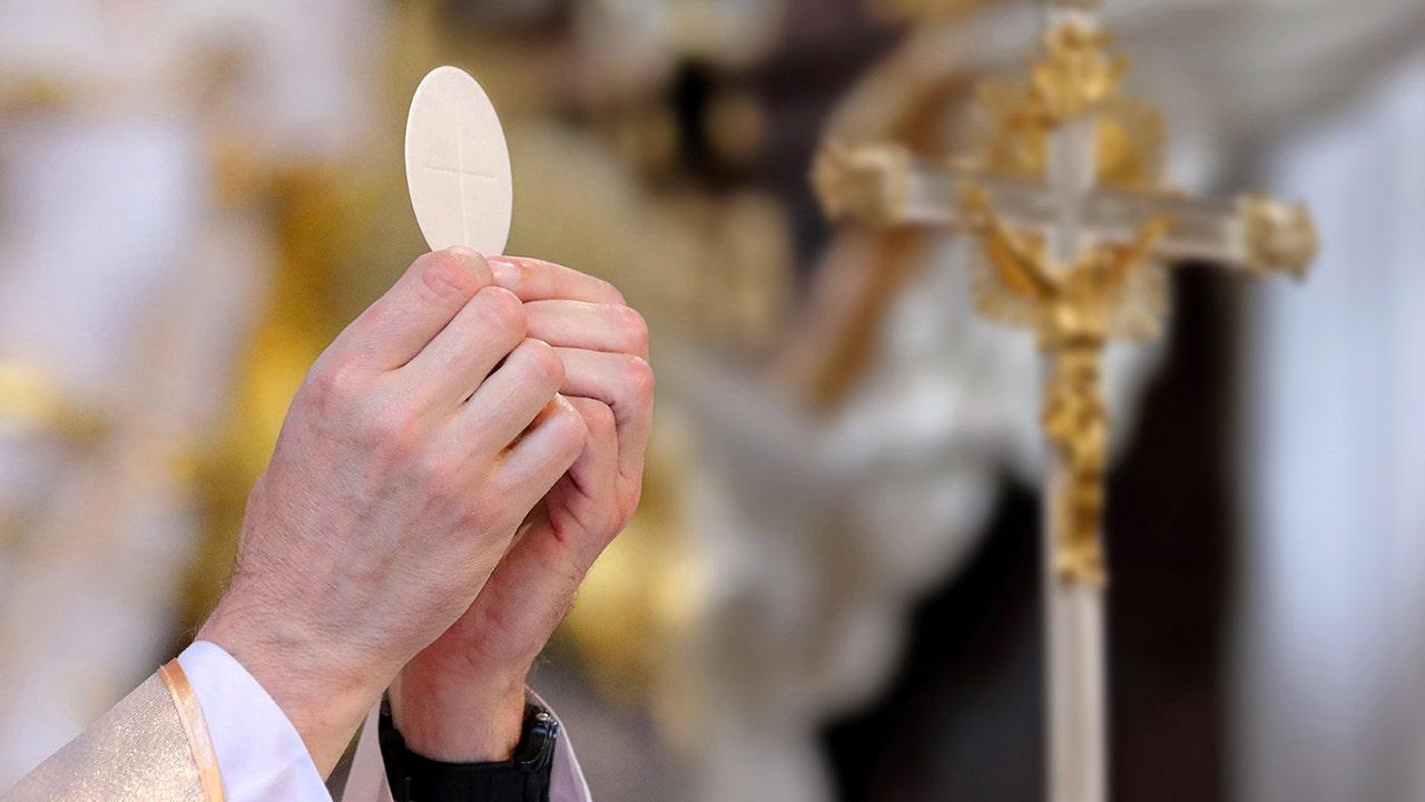 Arizona bishop under quarantine, getting tested after priest...