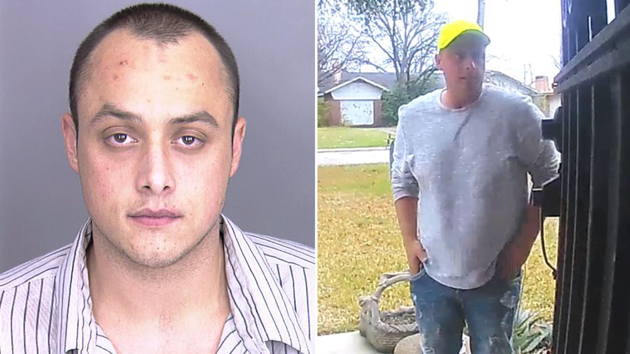 Texas man arrested after conning Vietnam vet, senior citizens for thousands in roof repair scam: police