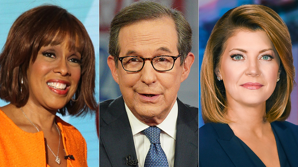 Chris Wallace on CBS moderators failing to control chaotic Dem debate: