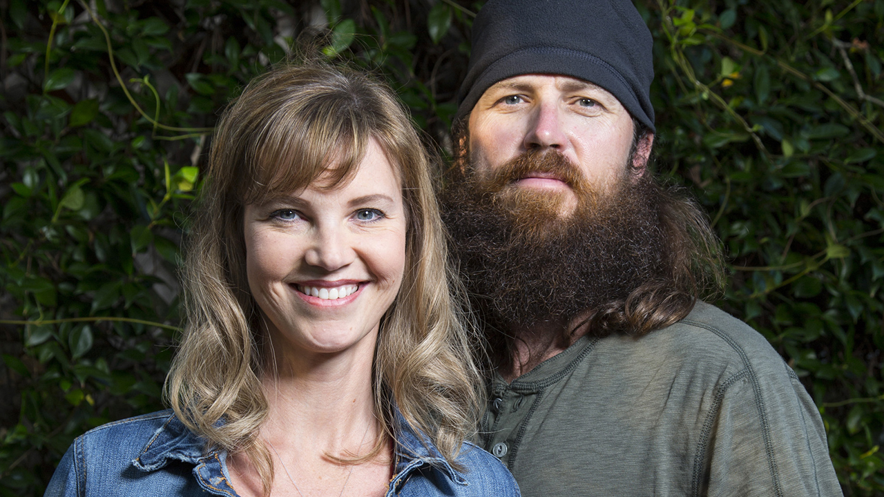 Missy Robertson details life after Duck Dynasty, changing...