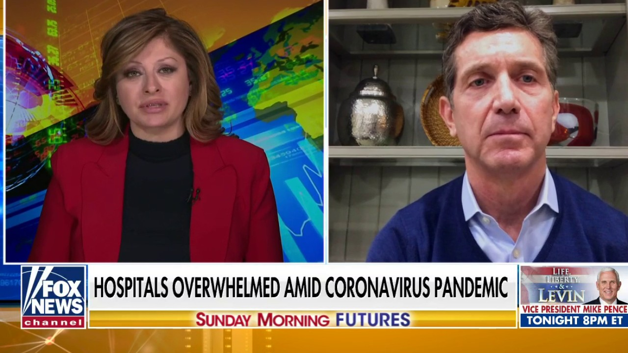 Westlake Legal Group 67446105-JOhnson-and-jonshon- Johnson & Johnson CEO on potential coronavirus vaccine: 'I think we'll have important data by the end of the year' Talia Kaplan fox-news/us/disasters/disaster-response fox-news/shows/sunday-morning-futures fox-news/media/fox-news-flash fox-news/health/infectious-disease/outbreaks fox-news/health/infectious-disease/coronavirus fox news fnc/media fnc e19c1a2a-4954-5c1f-825f-fcf9f30ef144 article
