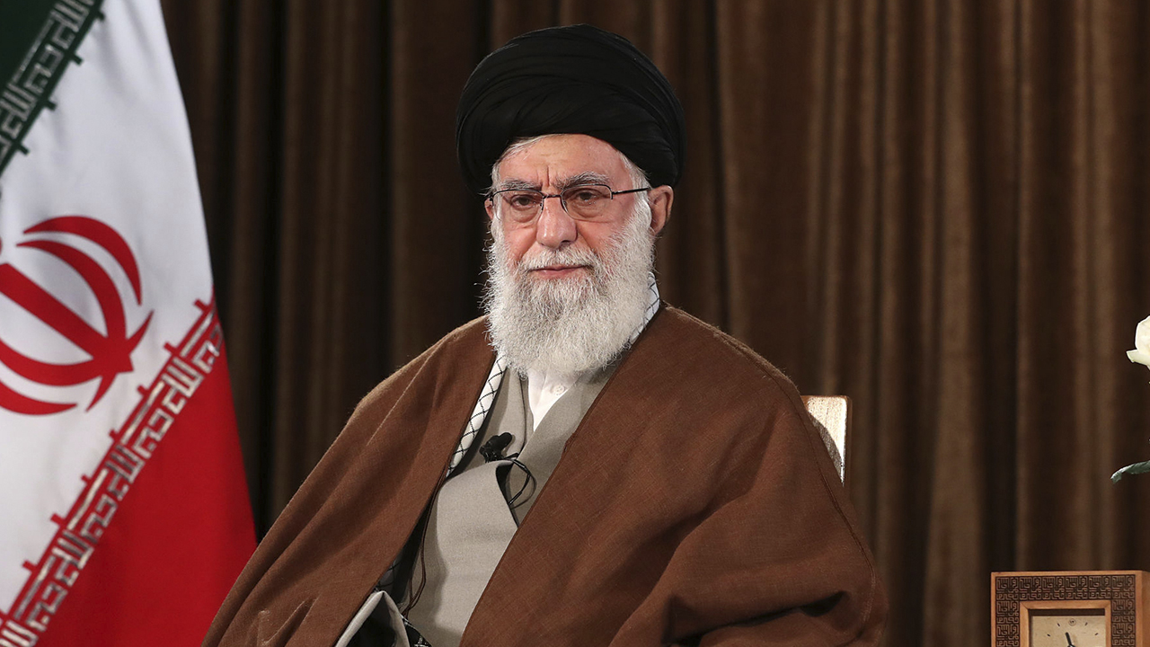 Iran's Khamenei accuses US of being 'malicious' in nuclear talks