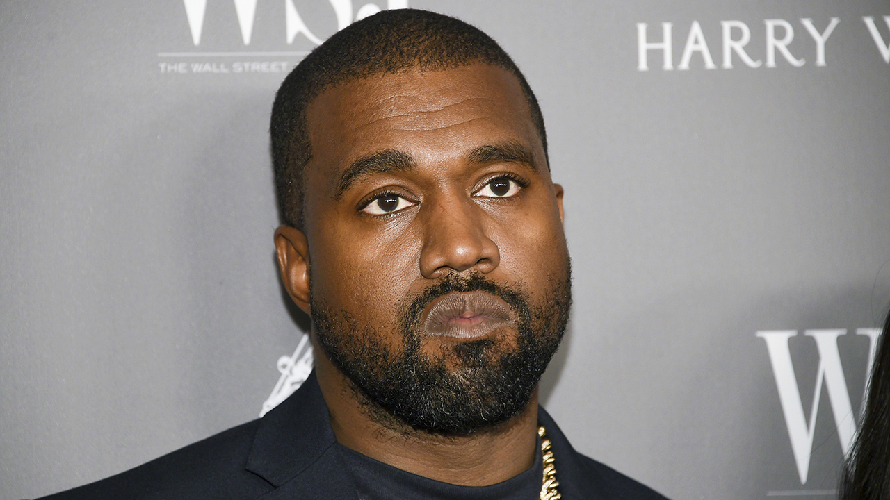 Kanye West visits hospital, checked out by EMTs hours after apologizing to Kim Kardashian: report - Fox News