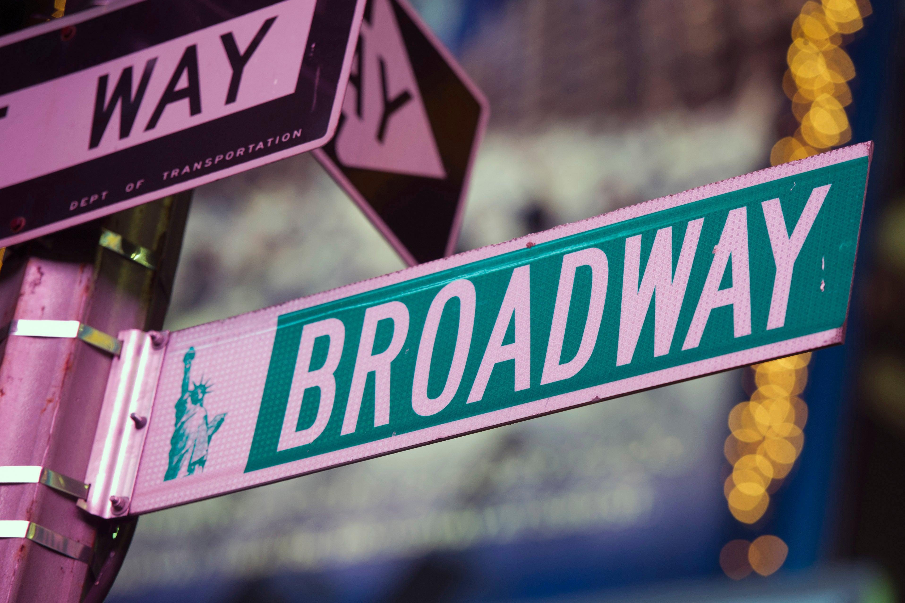Broadway to remain closed through June 7 because of coronavirus pandemic