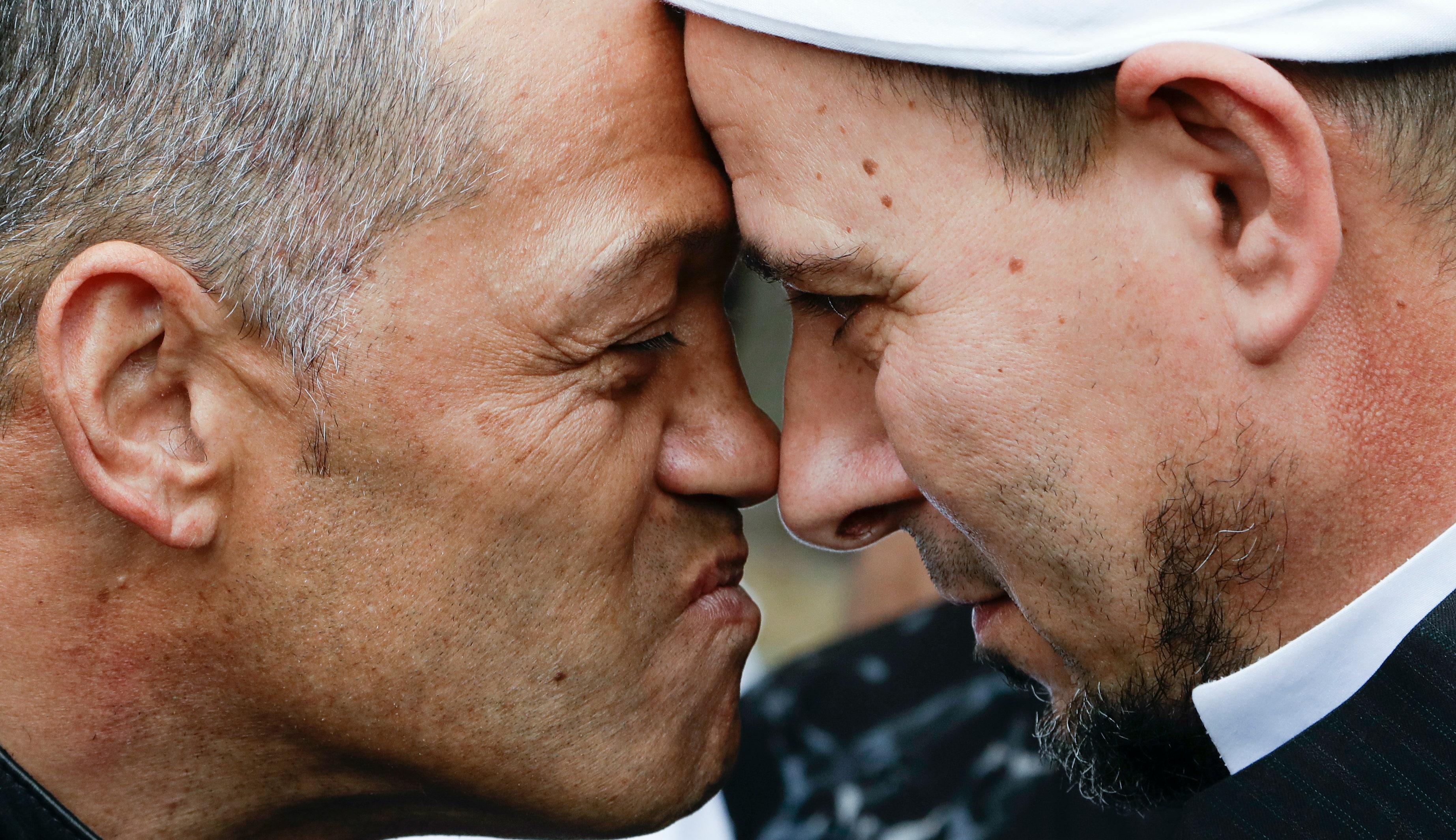 New Zealand marks anniversary of Christchurch mosque massacre | Fox News