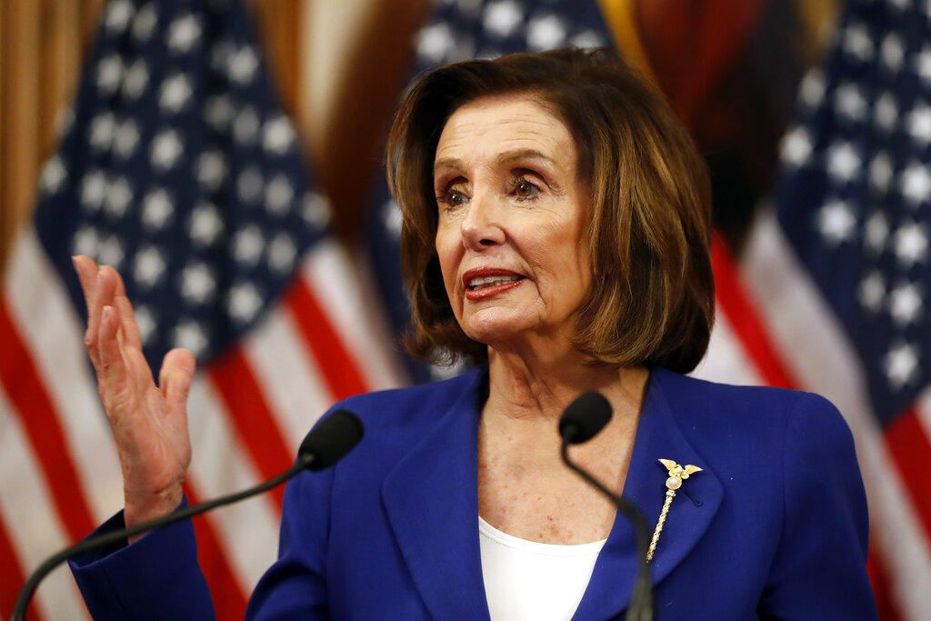 Pelosi, Khanna express concerns over startups potentially excluded from SBA loans