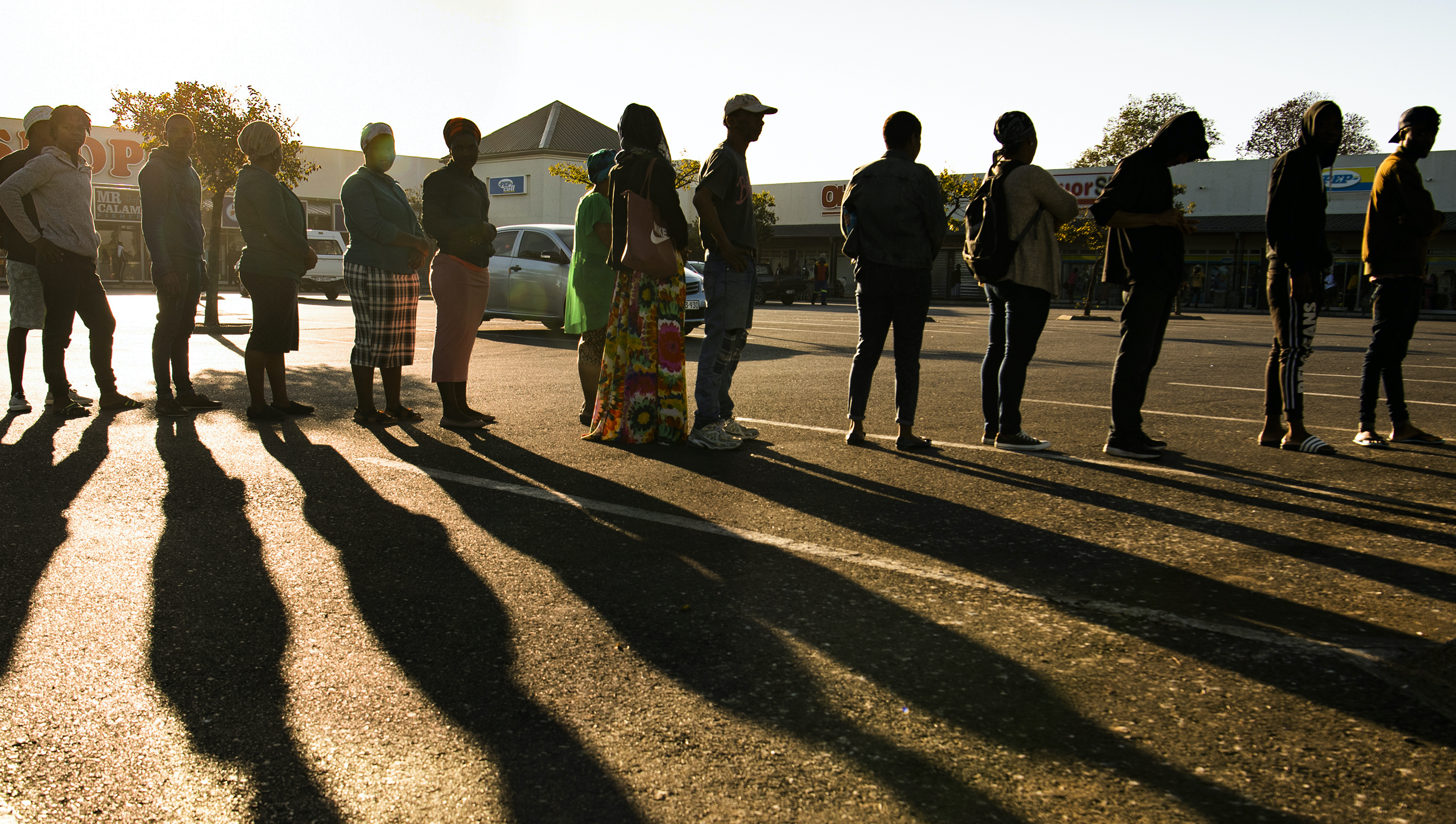 South Africa passes 500,000 confirmed coronavirus cases