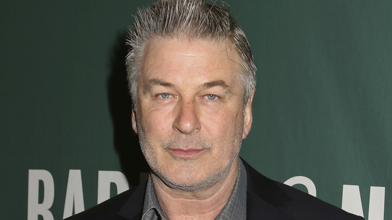Alec Baldwin suggests Trump is the 'virus in the US': 'Vaccine arrives in November'