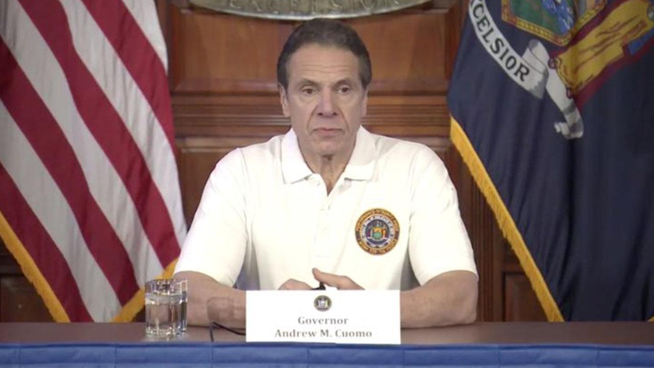 Joe Concha: Cuomo nursing home scandal now has a