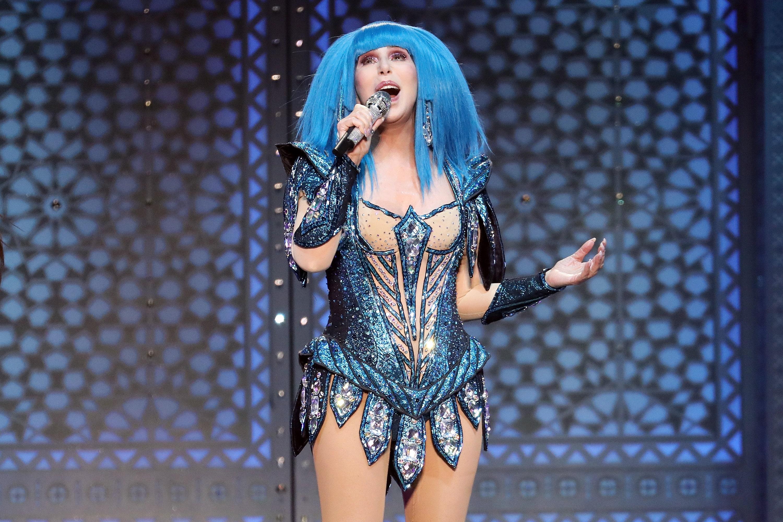 Cher τσάκισε τα Ατού πάνω από coronavirus σχέδιο: