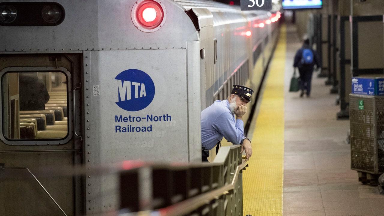 Coronavirus sends public transit ridership plummeting, agencies in 'financial calamity' seek billions