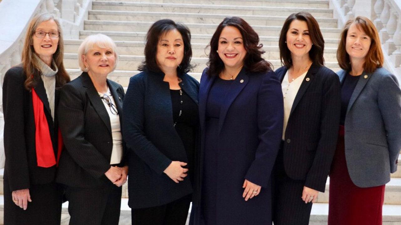 Westlake Legal Group Dems-Senate-Utah 6 female Utah state senators walk off floor to protest abortion ultrasound bill Vandana Rambaran fox-news/us/us-regions/west/utah fox-news/us fox-news/politics/judiciary/abortion fox news fnc/us fnc article a0a46b4b-c143-5264-9771-a09269a1afda