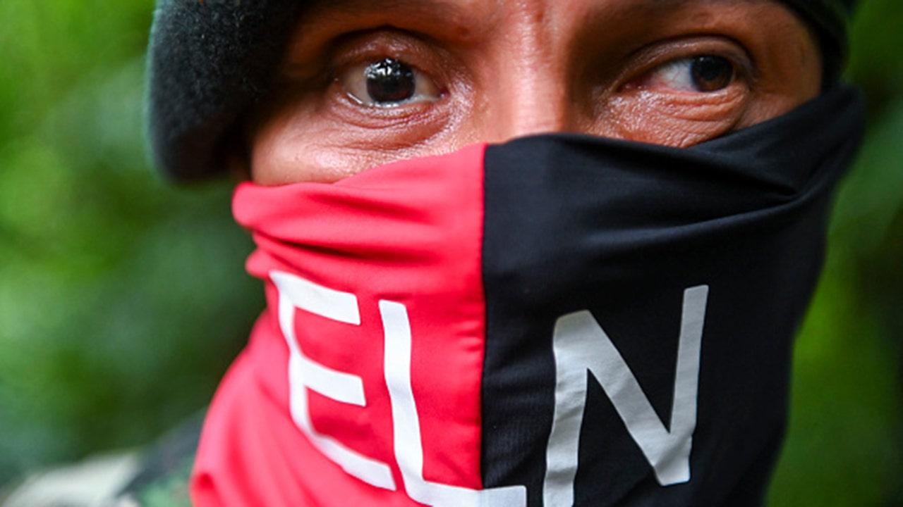 Coronavirus ζητά από την Κολομβία αριστερή ELN επαναστατική ομάδα να ανακοινώσει την ανθρωπιστική κατάπαυση του πυρός