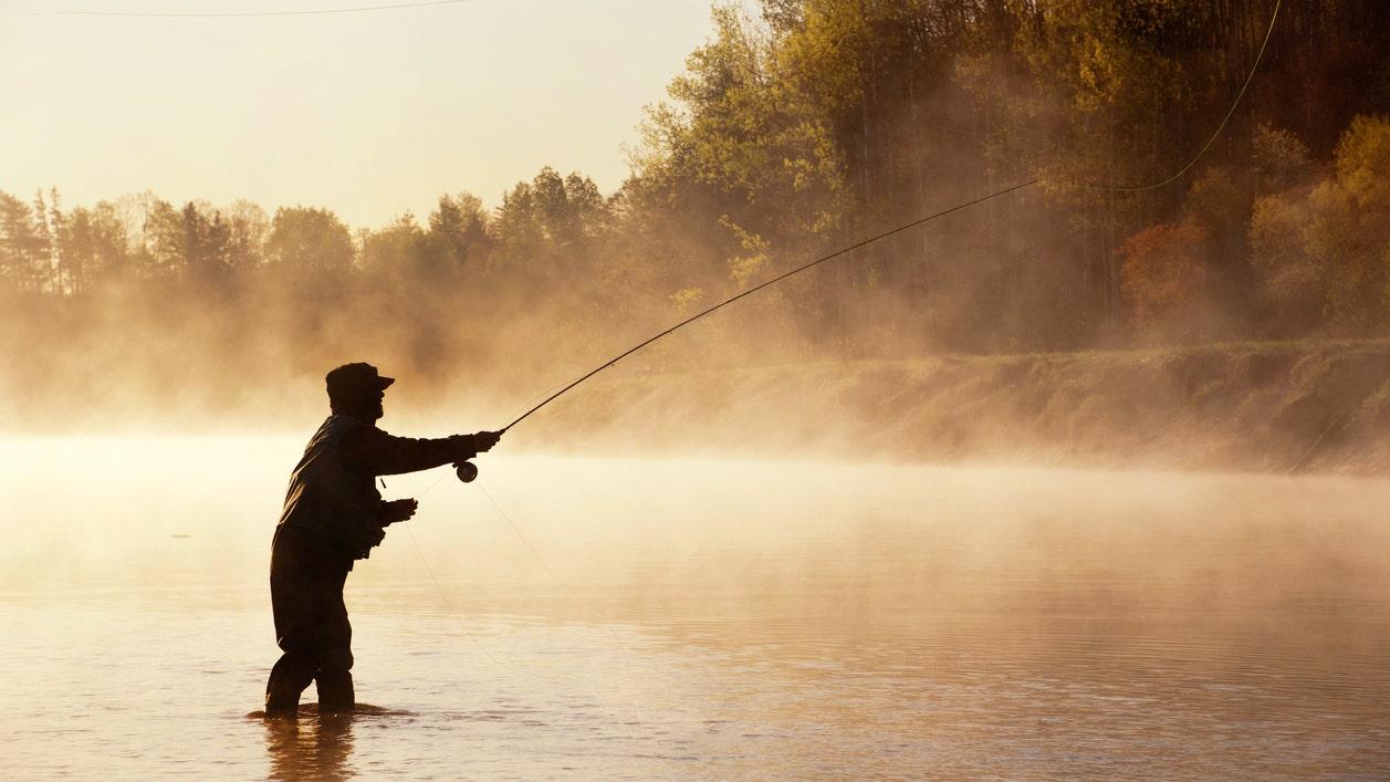Η ουάσινγκτον απαγορεύει την ερασιτεχνική αλιεία, συλλογής οστρακοειδών σε αργή εξάπλωση coronavirus