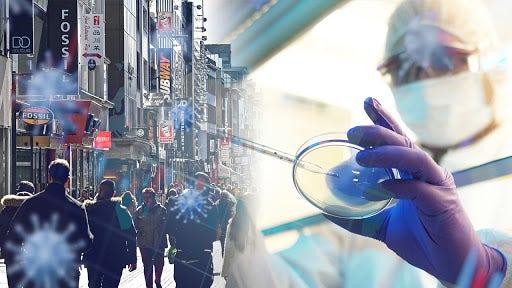 Doctors, nurses fighting coronavirus are having pay and benefits cut as employers lose revenue