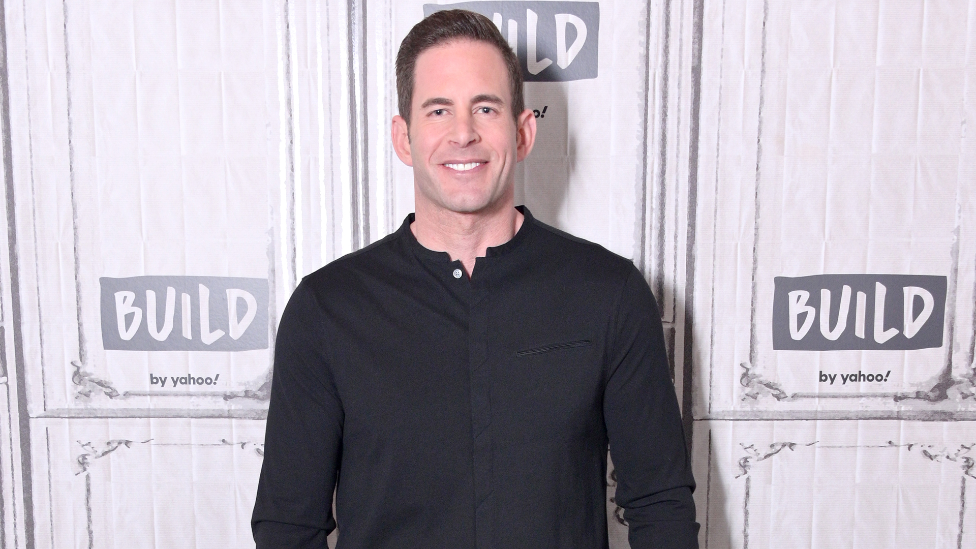 Tarek El Moussa shares how he's living the life he's dreamed