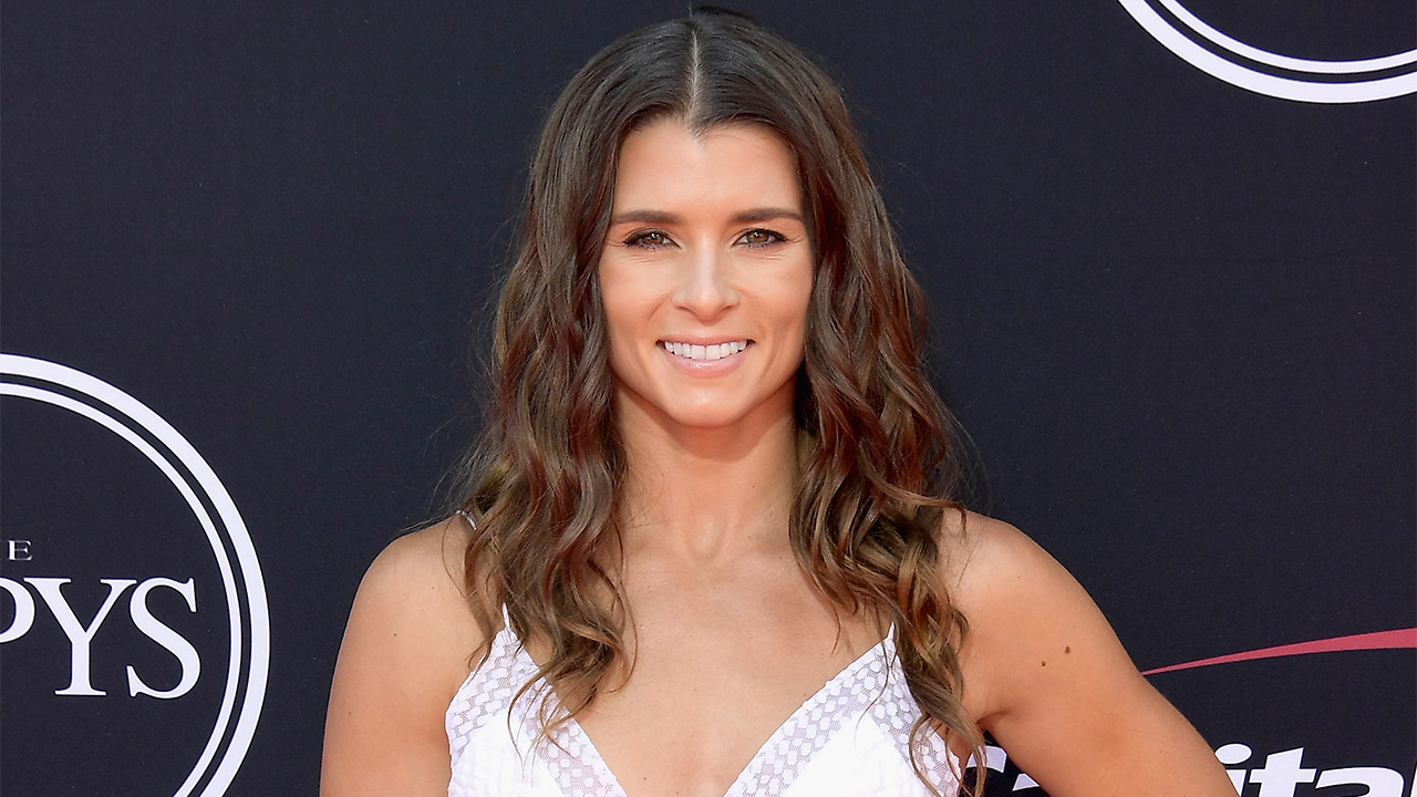 Danica Patrick says her new dating standards are