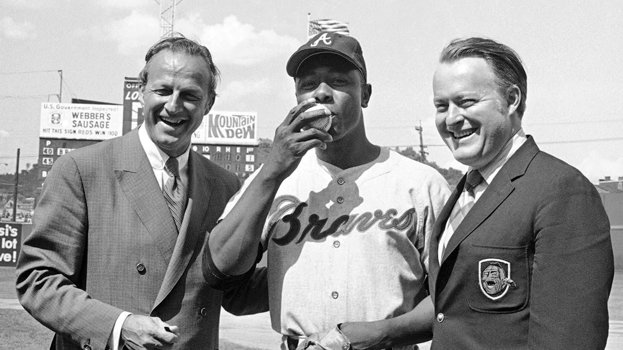 Bill Bartholomay, wer zog Braves nach Atlanta, stirbt mit 91