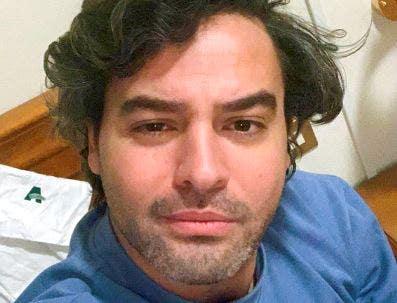 Ιταλικά άνδρα, 33, αφηγείται αναθέτουσα coronavirus παρά το γεγονός ότι τα άλλα υγιείς