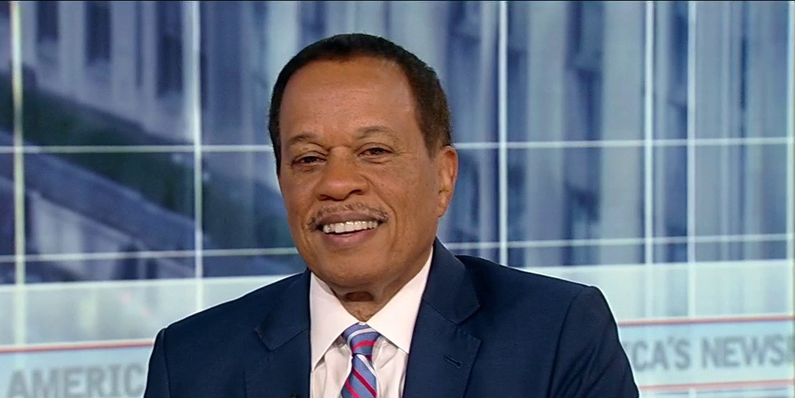 Juan Williams says Trump 'really came out on top' in Supreme Court ruling on tax documents - Fox News