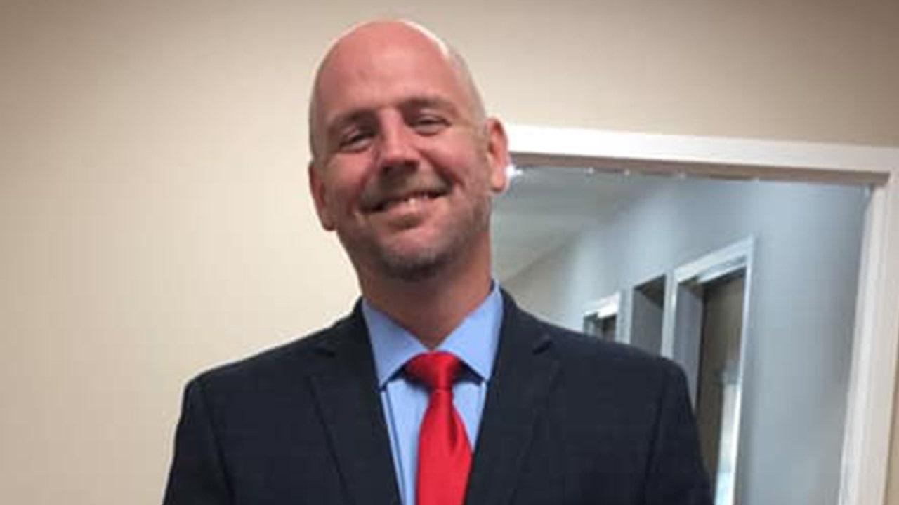 Kentucky mayor's coronavirus warning pulls no punches: 'Listen up dipsh--s'