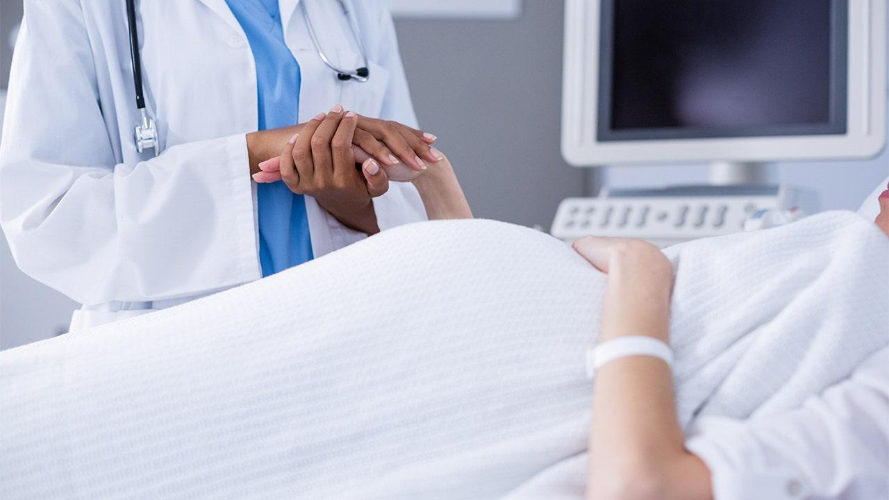 New York man hid coronavirus symptoms to visit wife in maternity ward: hospital