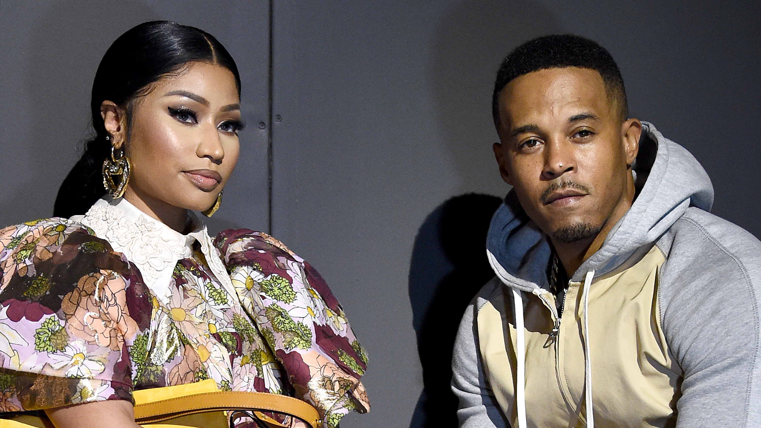 Nicki Minaj's husband's alleged rape victim speaks out in first TV interview: 'I'm tired of being afraid' – Fox News