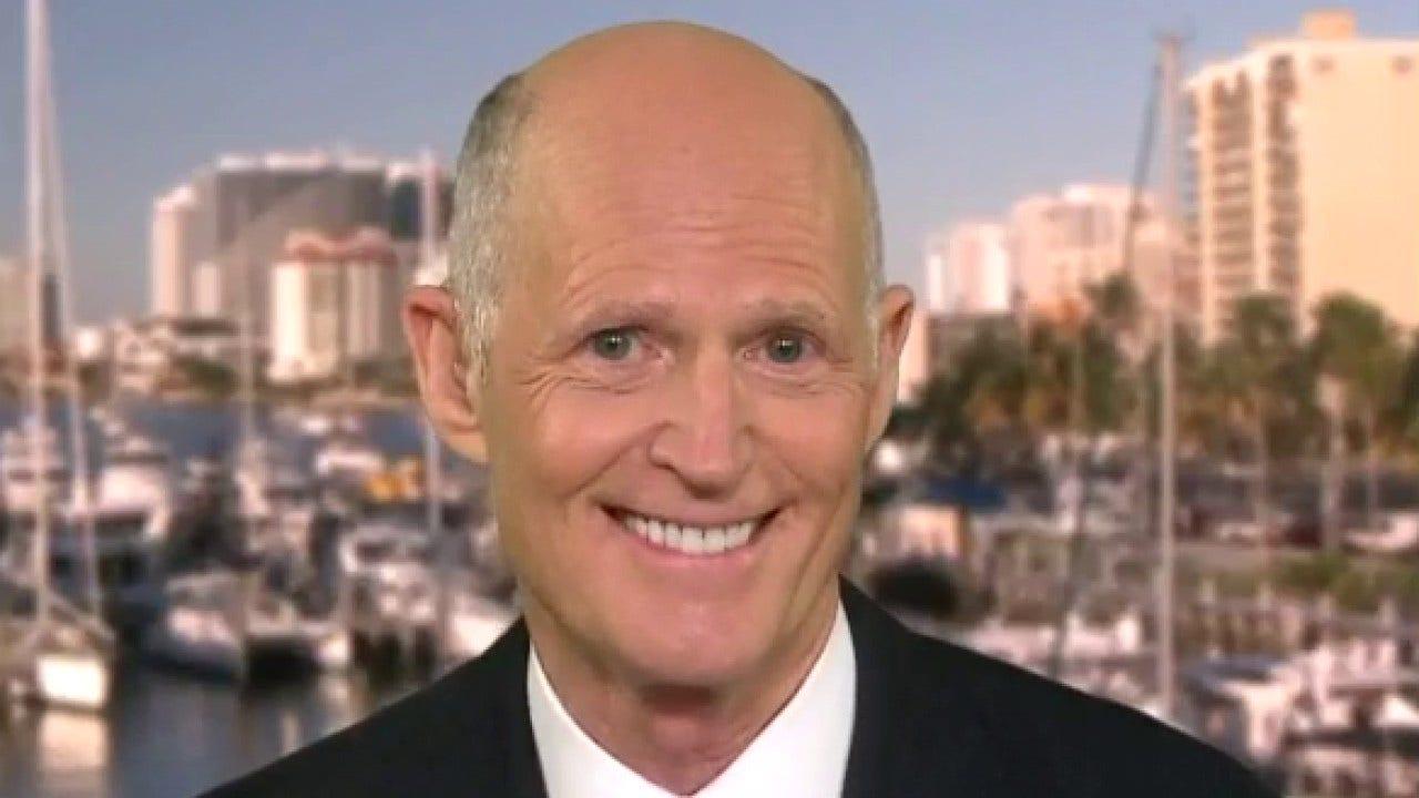 FL Sen. Rick Scott: Wir müssen zu einem Gespräch mit der Kreuzfahrt-Industrie