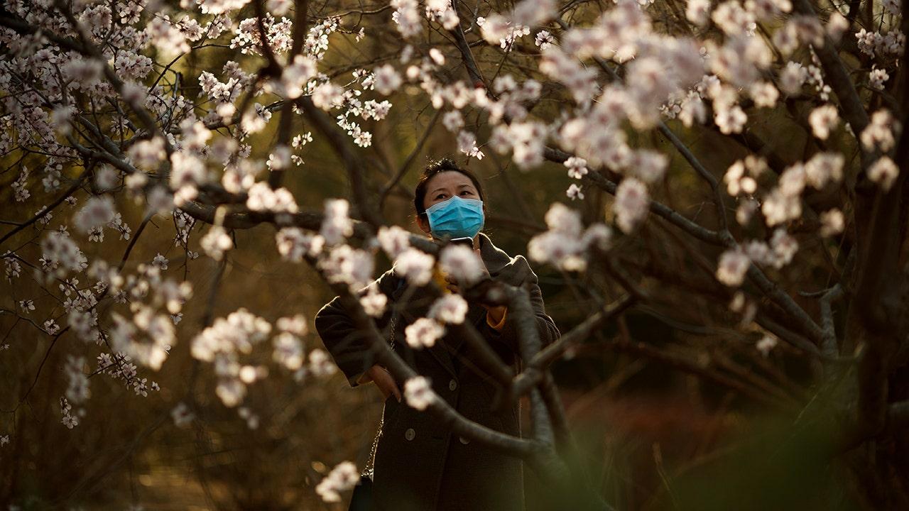 China sieht Anstieg der importierten coronavirus-Fälle als Schüler, die anderen Fliegen nach Hause